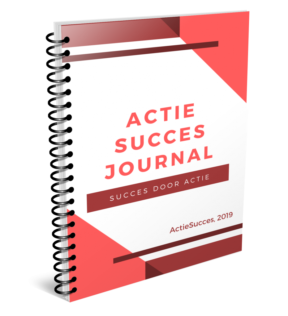 ActieSucces Journal