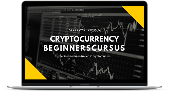Cryptocurrency Beginnerscursus