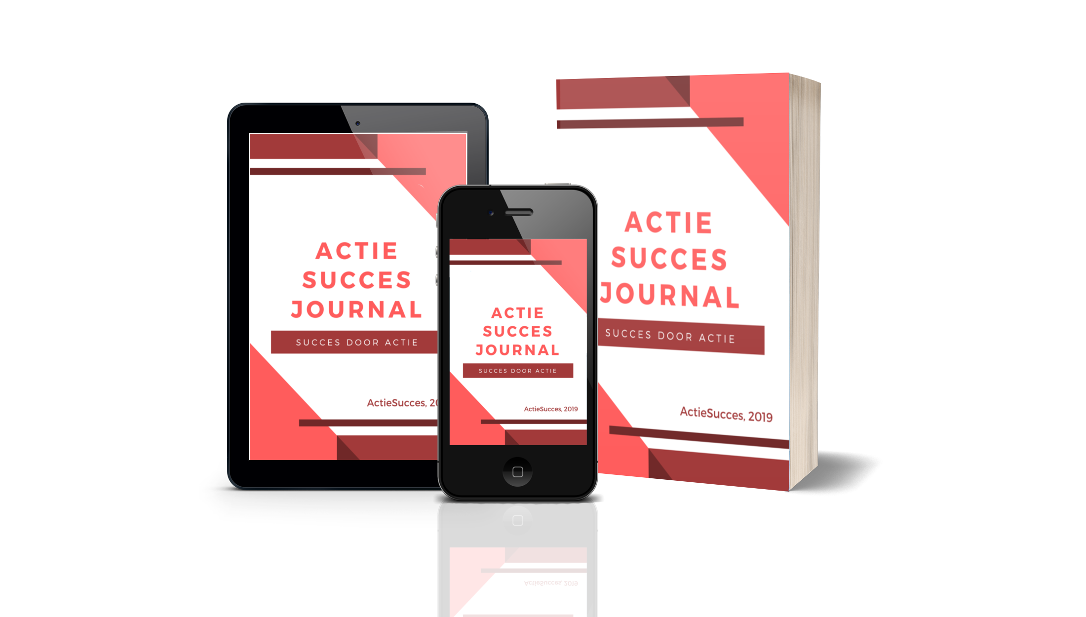 ActieSucces Journal composititie